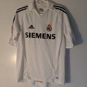 Jersey real madrid
